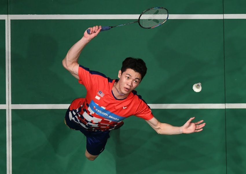 Zii Jia should make the most of depleted field in Basel