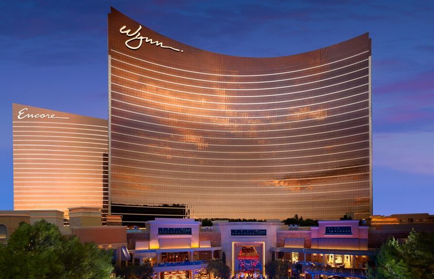 Wynn Resorts Limited hoping to ease Macau hotel pressure