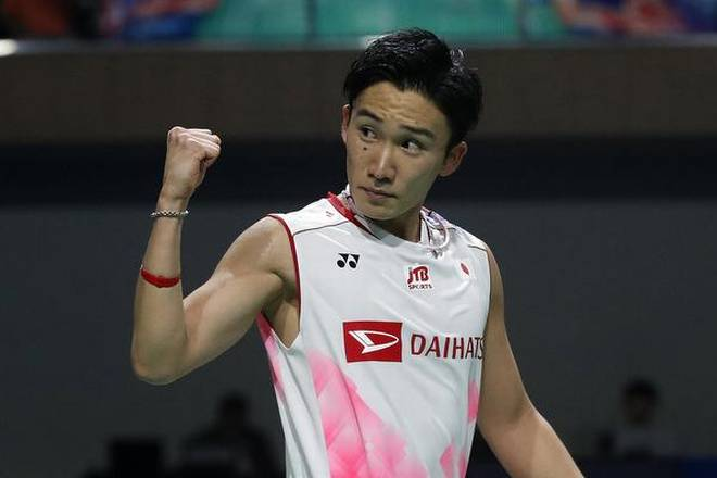 Momota Said It's Not Easy Being The Best In The World