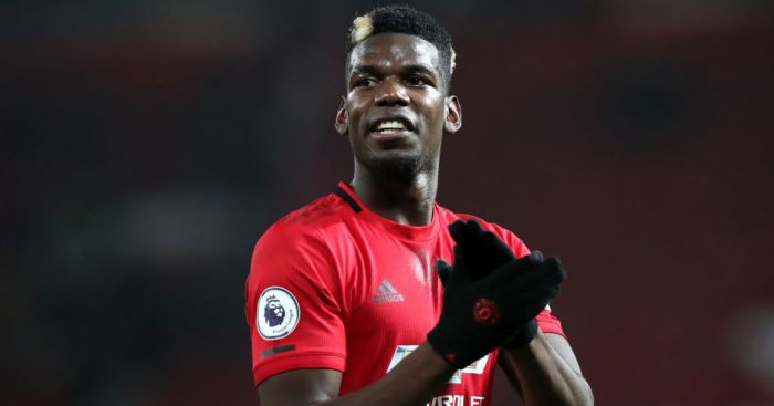 Paul Pogba: The Sunday Supplement panel discuss Man Utd star's future
